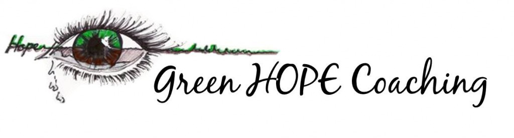 Green HOPE Coaching