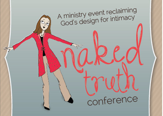 Who will you invite to THE NAKED TRUTH?
