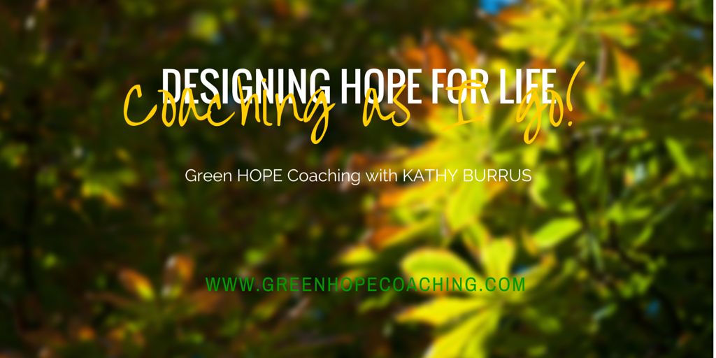 DEsigning hope for life