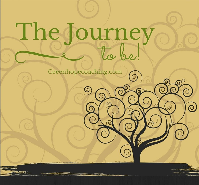 Journey to Be
