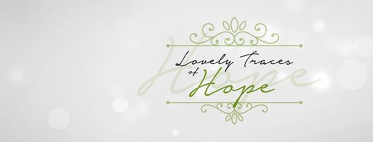 Lovely traces facebook banner