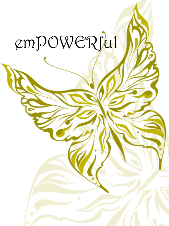 empowerful cover